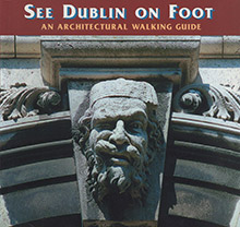 See Dublin on Foot – App for iPhone