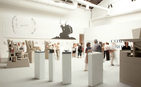 Grafton Architects wins Silver Lion for International Exhibition