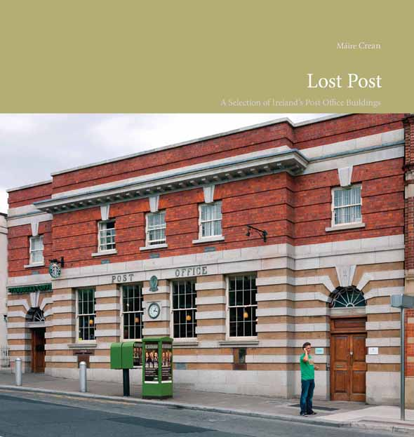 &#8216;Lost Post&#8217; by Maire Crean