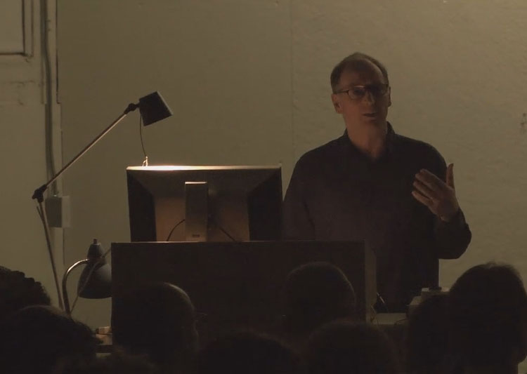 Video – O'Donnell+Tuomey lecture at Portland State University