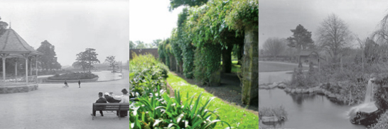 Seminar on Dublin's Victorian and Edwardian Parks
