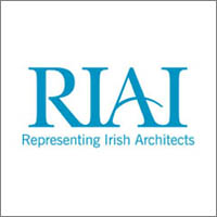 Ronnie Tallon receives RIAI lifetime achievement award