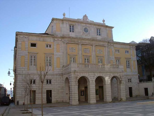 1793 – Teatro Nacional de Sà£o Carlos, Lisbon