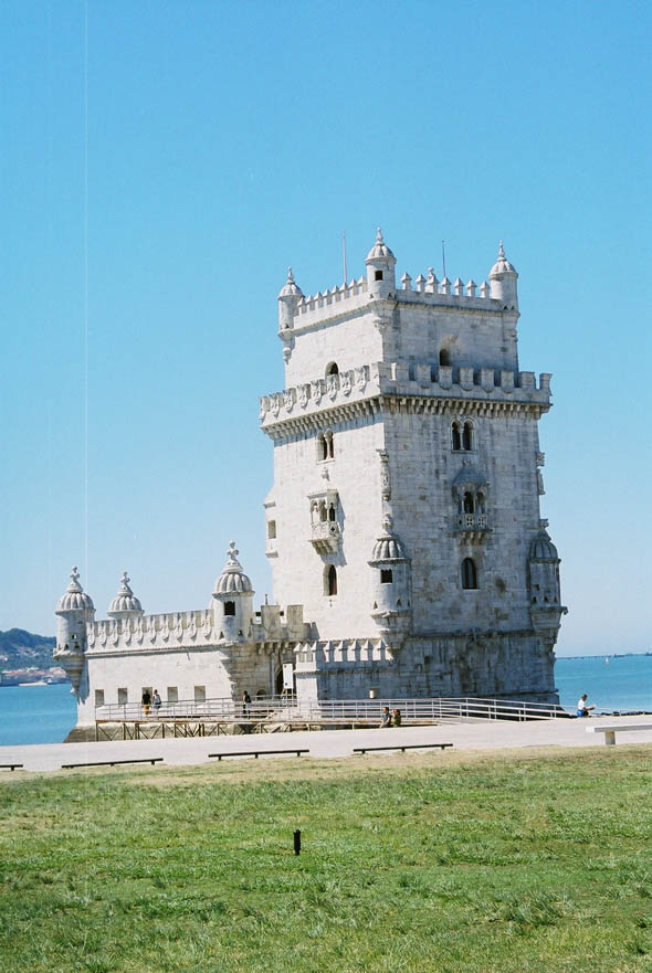 1515 &#8211; Belm Tower, Lisbon