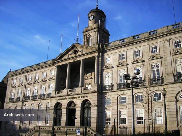 1850 – Palacio da Bolsa, Porto