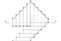Year: 2010 Title: Plan at 4am, Palazzo delle Esposizioni, Venice; dePaor architects at the 12th International Architecture Exhibition (La Biennale) Courtesy: dePaor architects