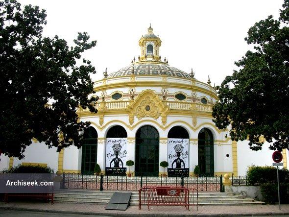 1929 – Teatro Lope de Vega, Seville, Spain
