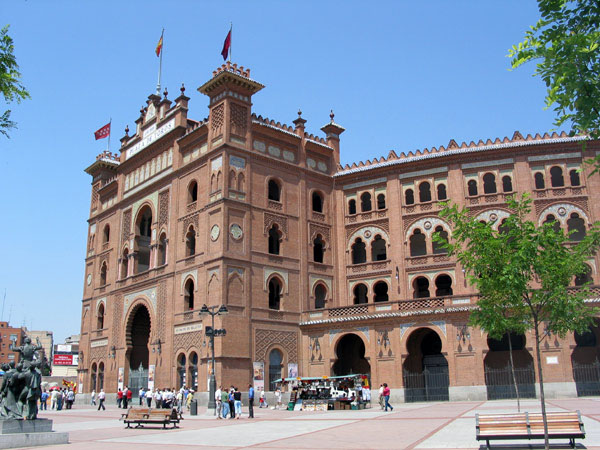 1931 &#8211; Las Ventas, Madrid