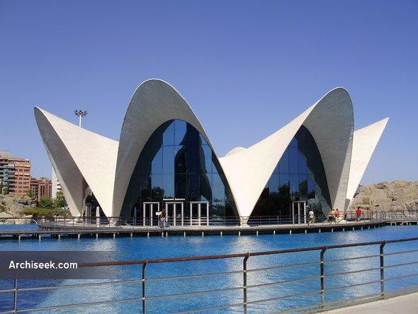 2002 – L'Ocenogràfic, Valencia, Spain