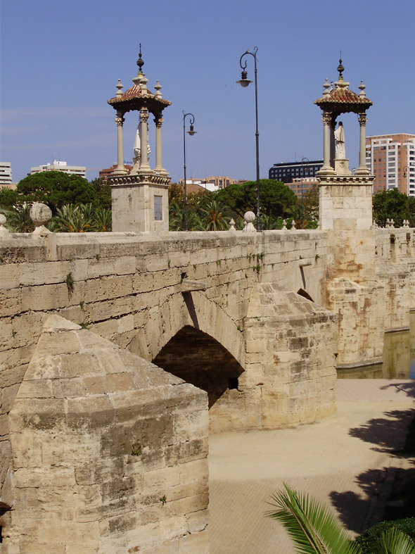 1598 – Puente del Mar, Valencia, Spain