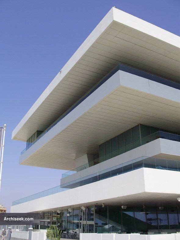 2006 – Veles e Vents, Valencia, Spain