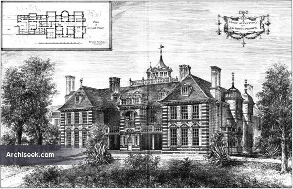 1884 – House, Guernsey
