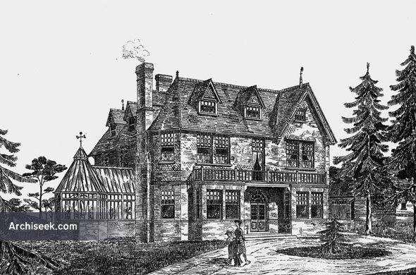 1886 – Down Park, Yelverton, Devon