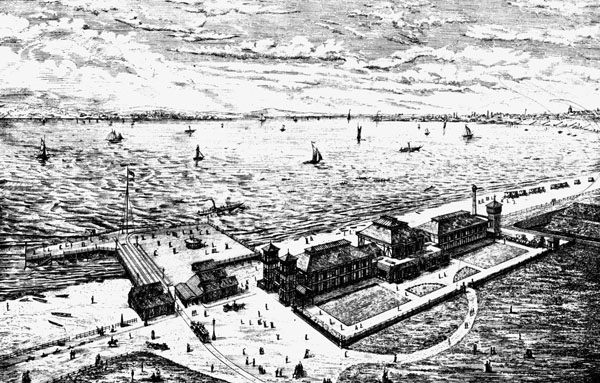 1871 – Southsea Baths & Assembly Rooms, Hampshire