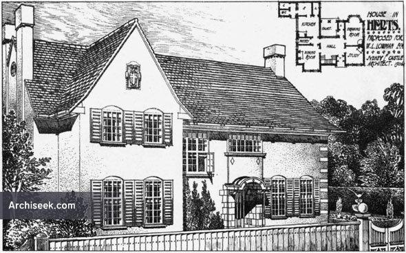1906 – Houses, Hertfordshire