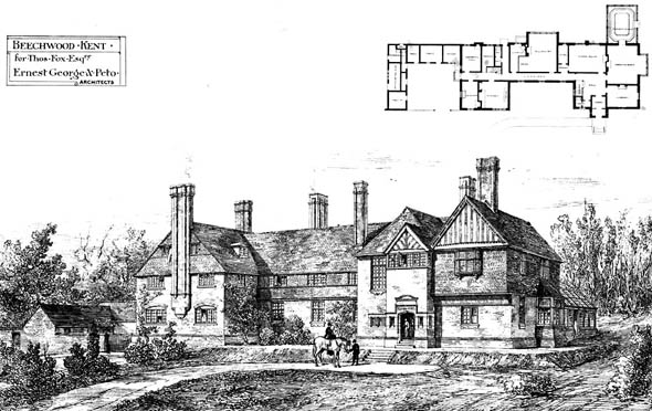 1878 &#8211; Beechwood, Kent