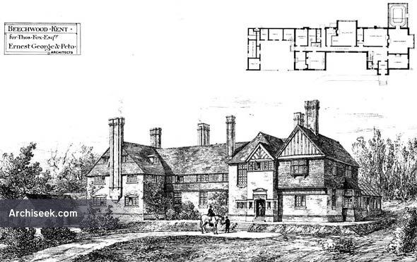 1878 – Beechwood, Kent