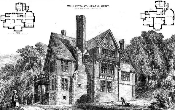 1879 – Willey's-at-Heath, Kent