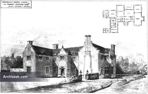 1905 – Newnham North, Lancashire