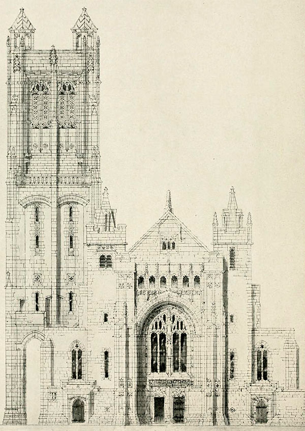 1920 – St. Mary's Church, St. Helens, Lancashire