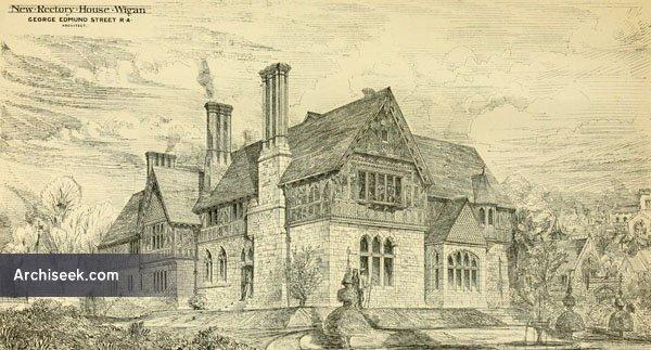 1873 – Rectory, Wigan, Lancashire