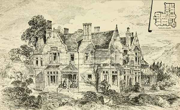 1880 – Villa, Blackburn, Lancashire