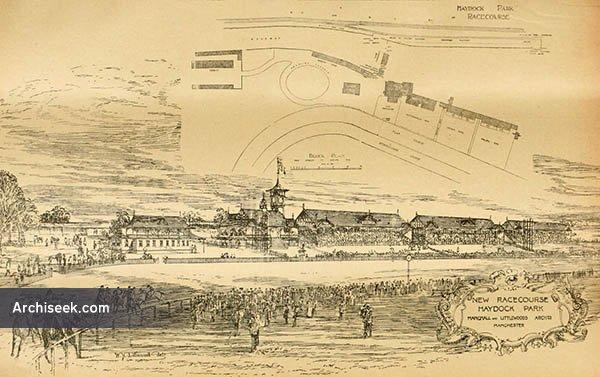 1899 – Haydock Park, Lancashire
