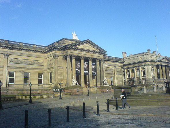 1877 &#8211; Walker Art Gallery, Liverpool