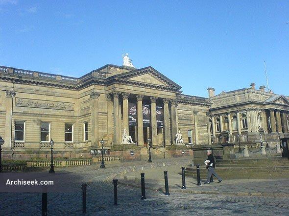 1877 – Walker Art Gallery, Liverpool