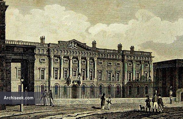 1809 –  The Royal Mint, London