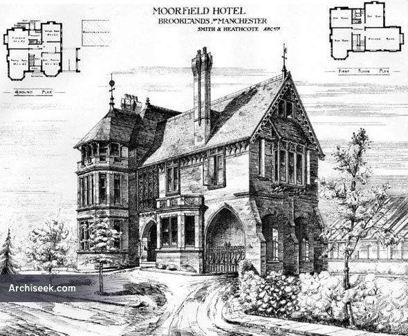Moorfield House Hotel