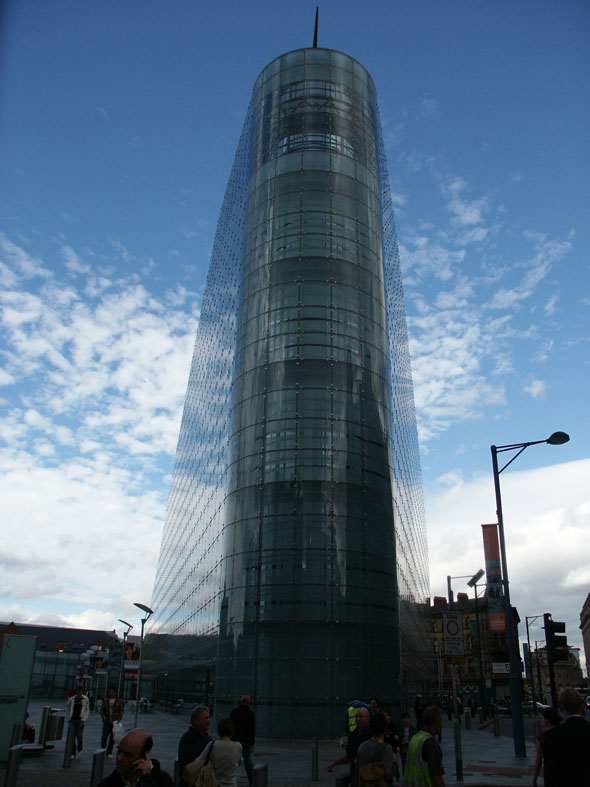 2002 &#8211; Urbis, Manchester