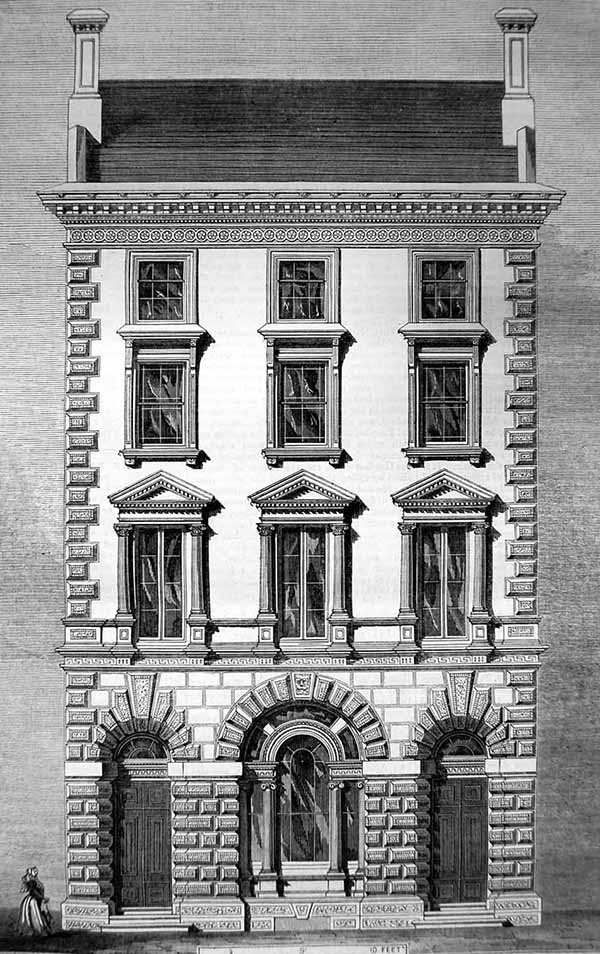 1850 – Bank, Northampton