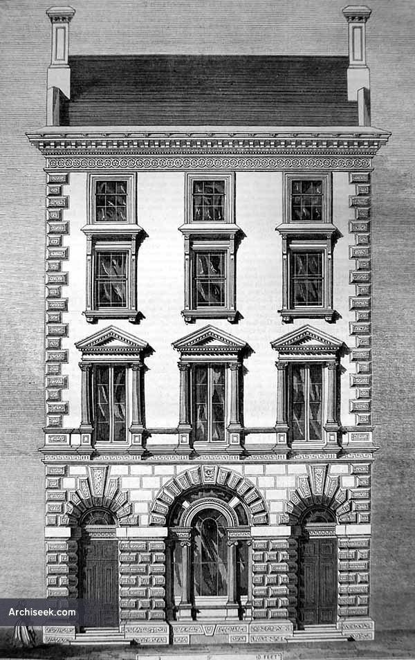 1850 – Bank, Northampton