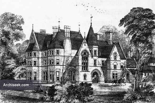 1866 – Bignell House, Chesterton, Oxfordshire