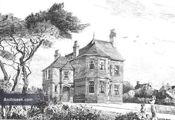 1885 – 'Ennerdale', Sutton, Surrey