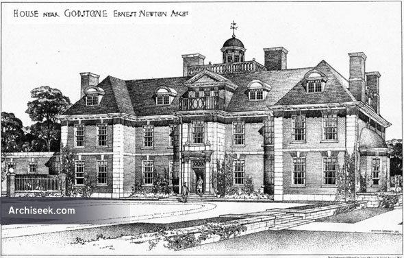 1906 – House, Godstone, Surrey