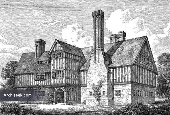 1876 –  Merrist Wood, Surrey