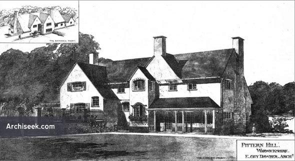 1901 – Pittern Hill, Warwickshire