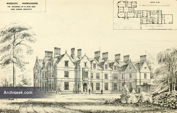 1862 – Woodcote, Leek Wootton, Warwickshire