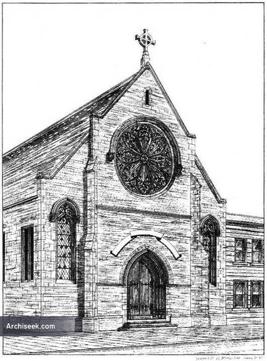 1883 – Lecture Hall, Trowbridge, Wiltshire