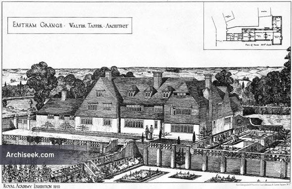1910 – Eastham Grange, Worcestershire
