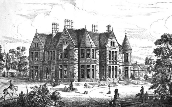 1875 – Spenfield, Leeds, Yorkshire