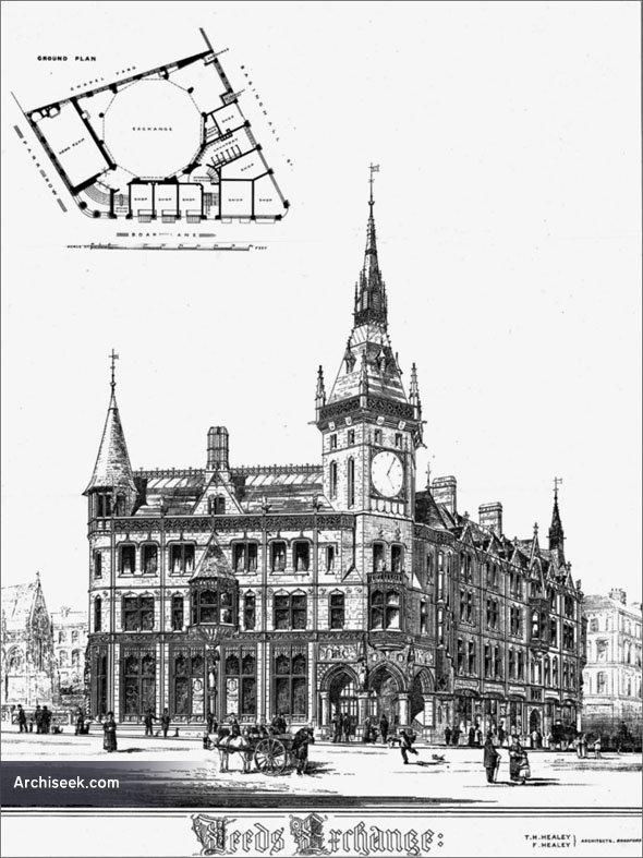 1873 – Leeds Exchange, Yorkshire