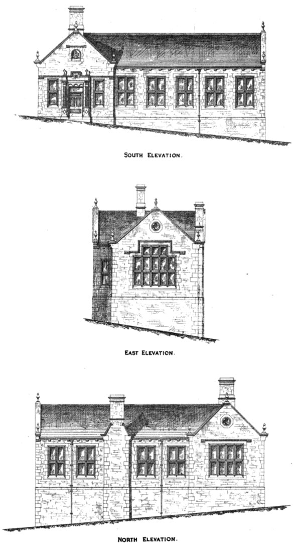 1875 – Public Building, Sowerby, Yorkshire