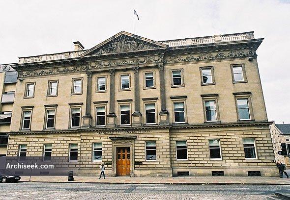 1901 – Standard Life Assurance, Edinburgh