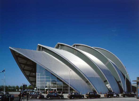 1997 &#8211; SECC Clyde Auditorium, Glasgow