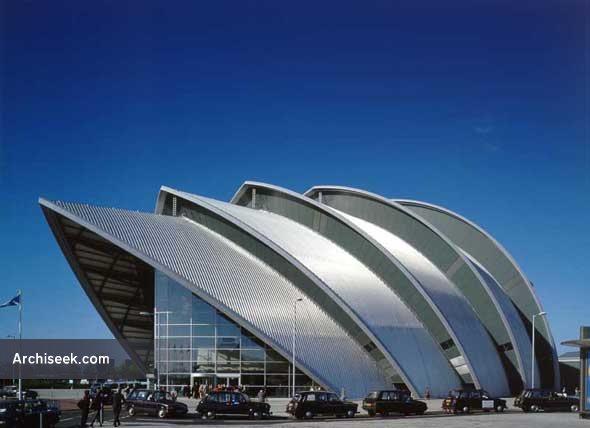 1997 – SECC Clyde Auditorium, Glasgow