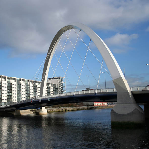 2006 – Finnieston Bridge, Glasgow