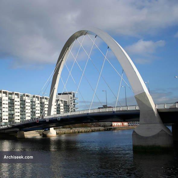 2006 – Finnieston Bridge, Glasgow